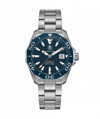 TAG HEUER AQUARACER Watches - WAY211C.BA0928