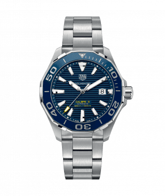 TAG HEUER AQUARACER Watches - WAY201B.BA0927