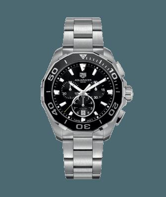 TAG HEUER AQUARACER Watches - CAY111A.BA0927