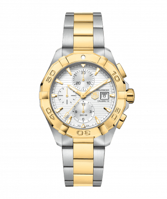 TAG HEUER AQUARACER Watches - CAY2121.BB0923