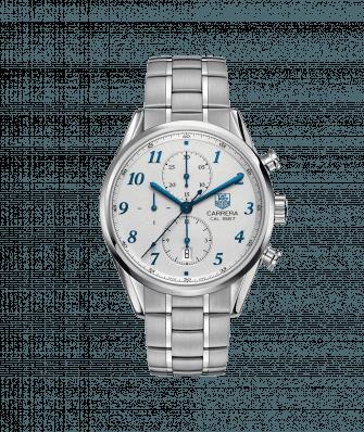 TAG HEUER CARRERA Watches - CAR2114.BA0724
