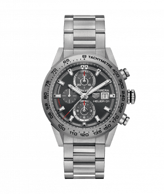 TAG HEUER CARRERA Watches - CAR208Z.BF0719