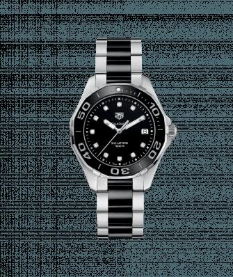 TAG HEUER AQUARACER Watches - WAY131C.BA0913