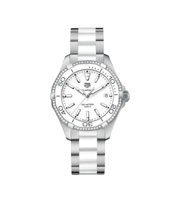 TAG HEUER AQUARACER Watches - WAY131H.BA0914