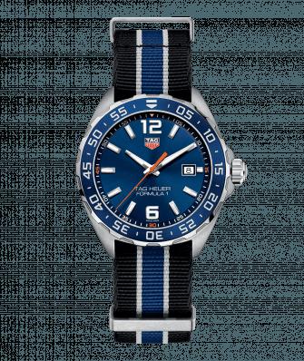 TAG HEUER FORMULA 1 Watches - WAZ1010.FC8197