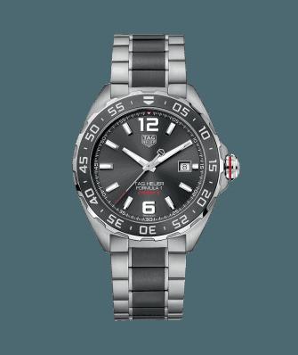 TAG HEUER FORMULA 1 Watches - WAZ2011.BA0843