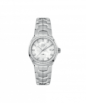 TAG HEUER LINK Watches - WBC1316.BA0600