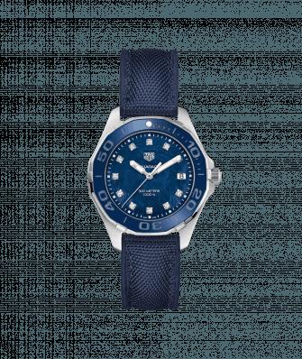 TAG HEUER AQUARACER Watches - WAY131L.FT6091
