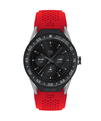 Tag heuer connected modular watches - sbf8a8001.11ft6080