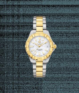 TAG HEUER AQUARACER Watches - WBD1320.BB0320