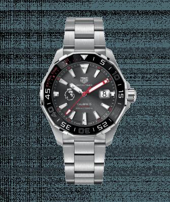 TAG HEUER AQUARACER Watches - WAY201D.BA0927
