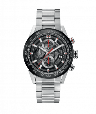 TAG HEUER CARRERA Watches - CAR201V.BA0714