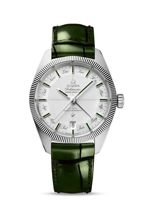 Globemaster Omega Co-Axial Master Chronometer Annual Calendar 41mm