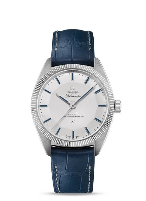 Globemaster Omega Co-Axial Master Chronometer 39mm