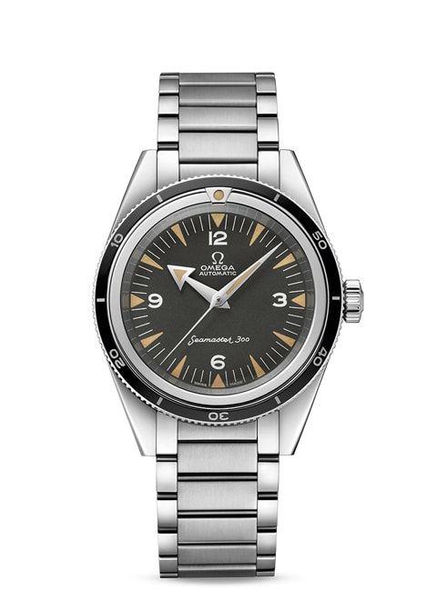 Seamaster 300 Omega Co-Axial Master Chronometer 39mm
