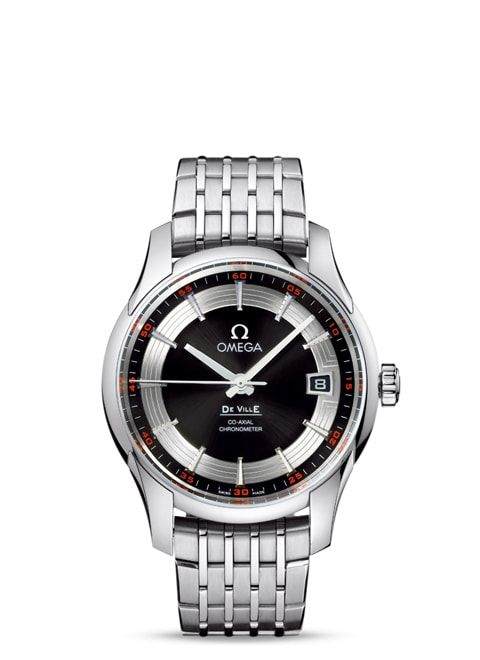 hour vision omega co-axial 41 mm
