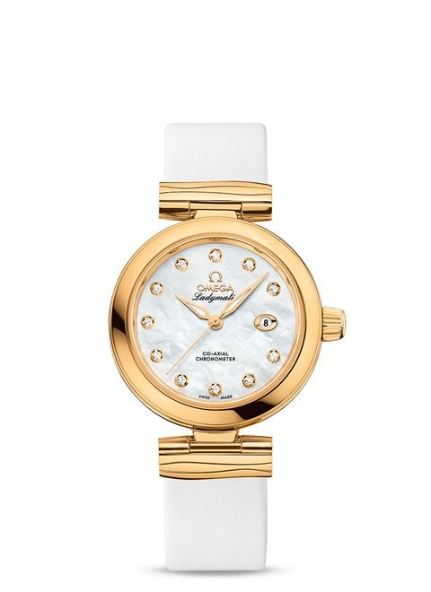Ladymatic Omega Co-Axial 34mm
