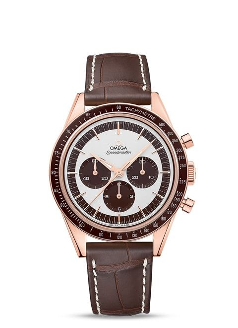 Moonwatch Chronograph 39.7 mm