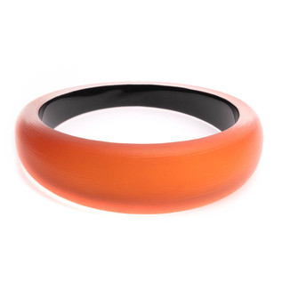 Organic Bangle Bracelet