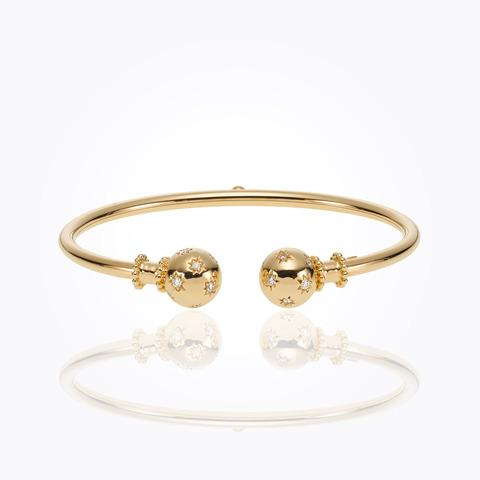 18K Cosmos Bellina Bracelet with diamond