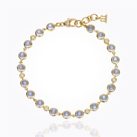 18K Cosmos Bracelet