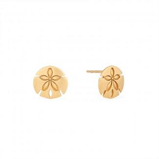 Deep Ocean Spearhead Earrings