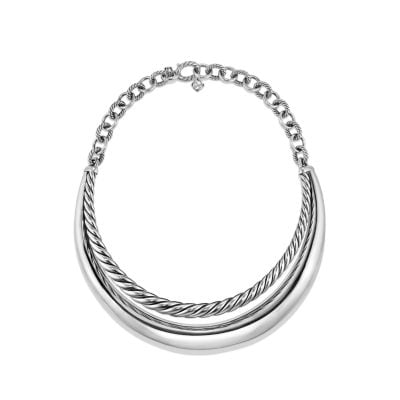 Pure Form® Collar Necklace