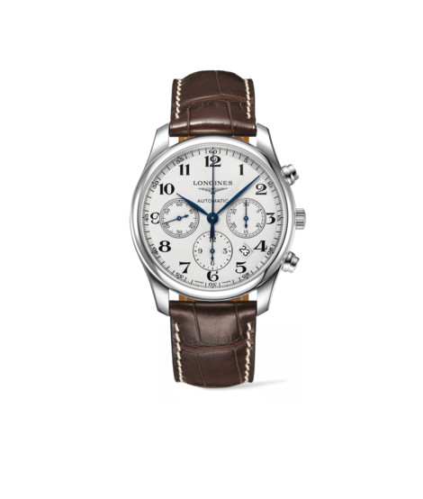 the longines master collection-l2.759.4.78.3