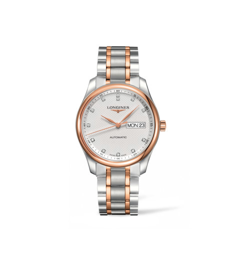 the longines master collection-l2.755.5.97.7