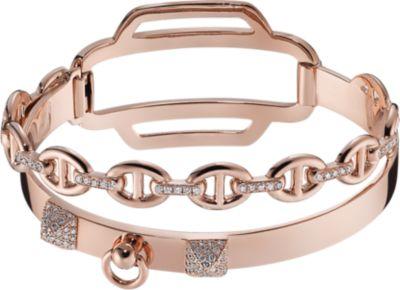 Chaine d'Ancre bracelet, medium model