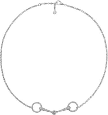 Filet d'Or necklace, very small model