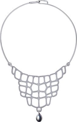 Niloticus Ombre necklace
