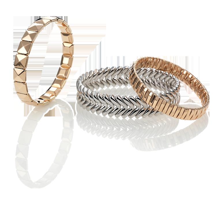Rose gold bracelet  & other