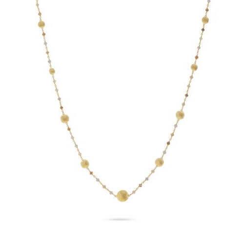 Africa Stellar Short Necklace