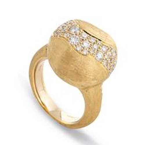 Africa Constellation Large Diamond Ring