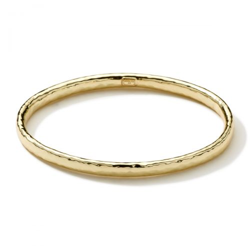 Bangle in 18K Gold