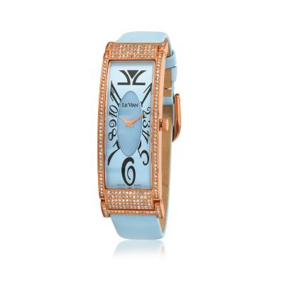 STL Watch with Ttlb Nude Diamonds™ 1  5/8 cts.