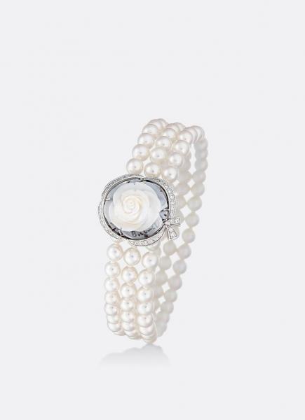 bracelet la rose de la reine