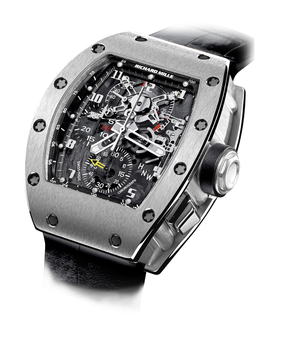 Rm 004-split seconds chronograph - felipe massa