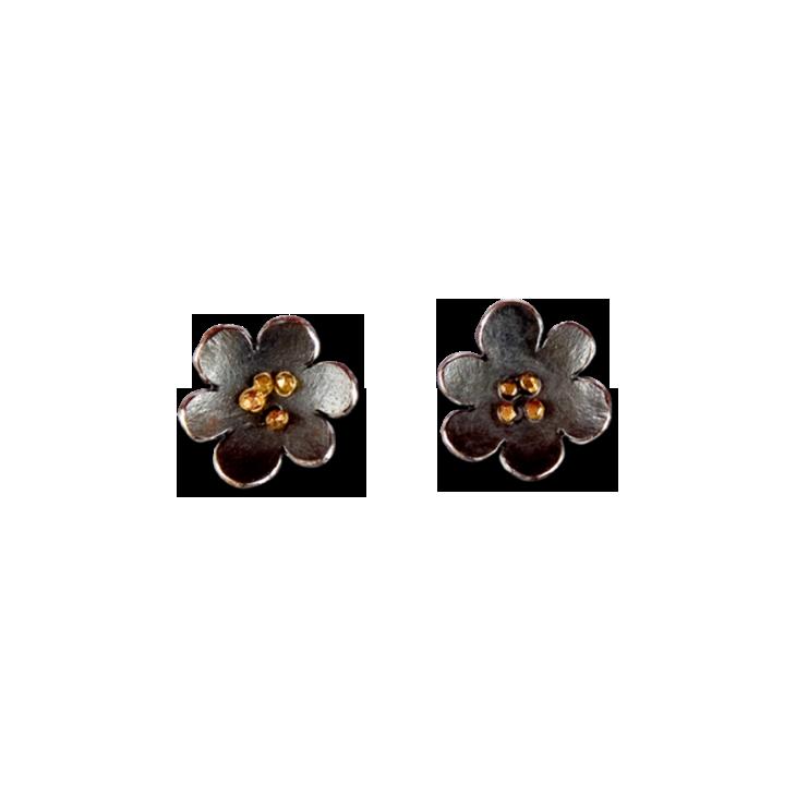 Spangles Poppy Small Earrings