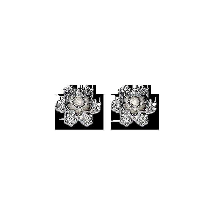 Myro Lotus Earrings