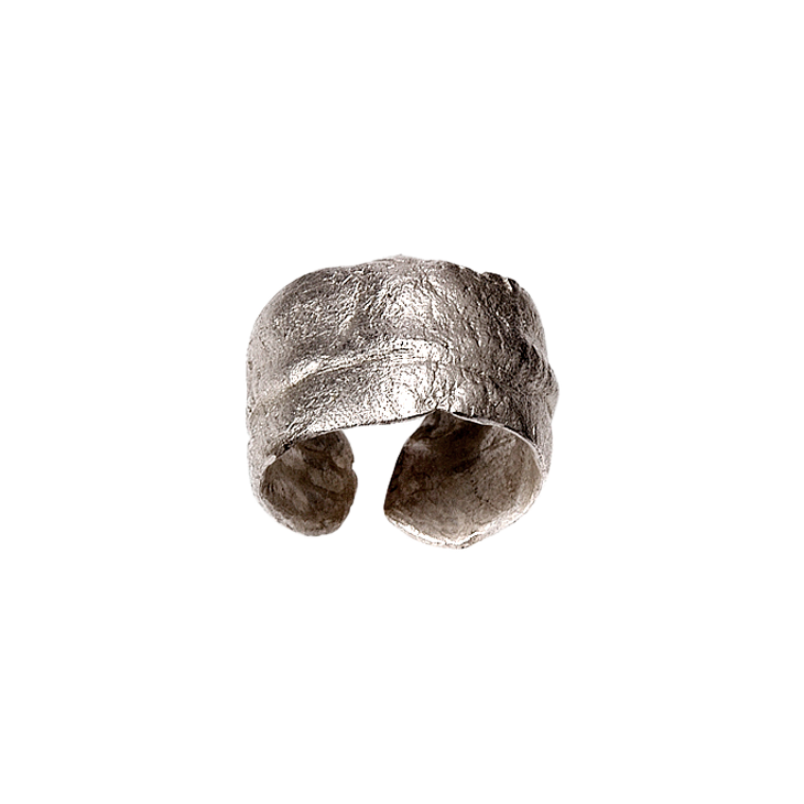 Parchment ring