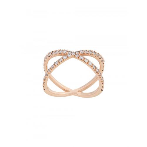Shorty ring