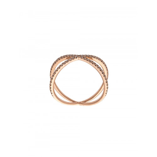 fine shorty ring