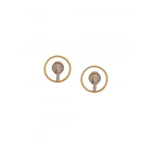 Saturn XS earrings