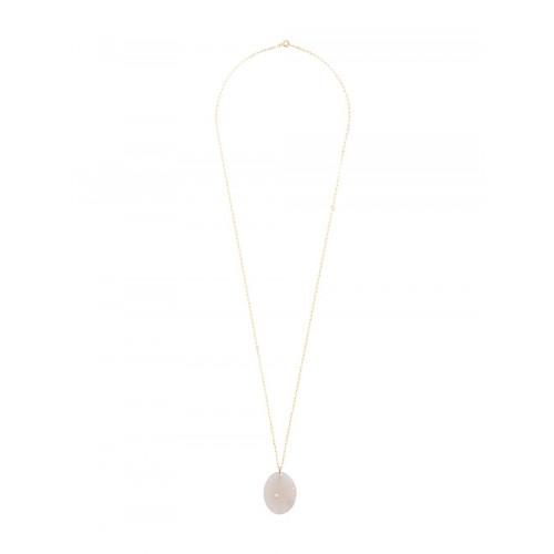 Glassy Necklace