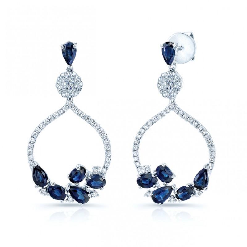 elia earrings