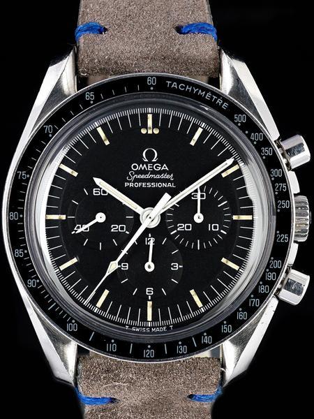 1972 omega speedmaster professional 145.022-69