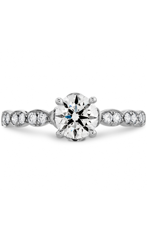 Hearts on fire engagement ring hbrdfl0050plaa-n