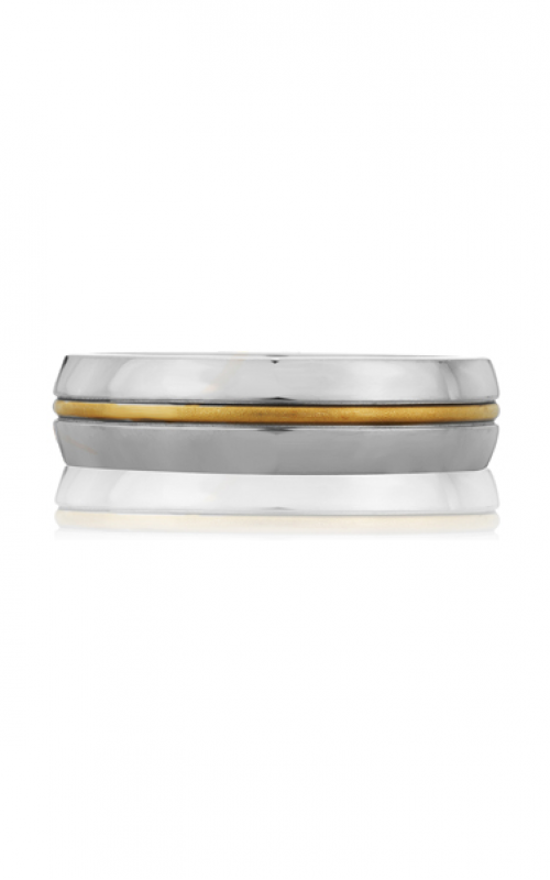 A. jaffe wedding band classics bb0020-pl